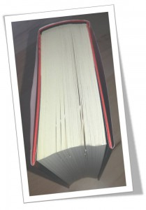 Eselohren in Büchern
