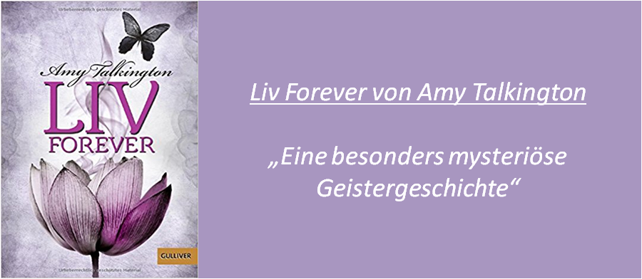 Liv Forever - Rezension
