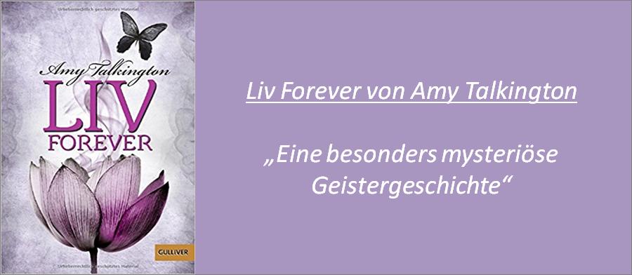 Liv Forever - Rezension