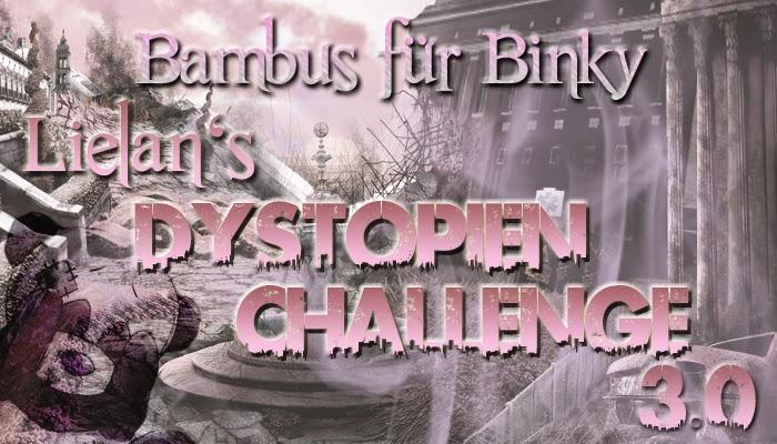 Dystopien Challenge