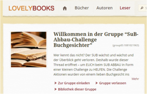 Bücherabitur