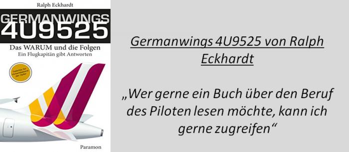 Germanwings Rezension