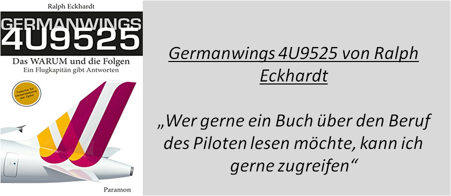 Germanwings Rezension