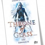 Throne of Glas