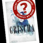 Grischa, Eisige Wellen Aktion Stempeln