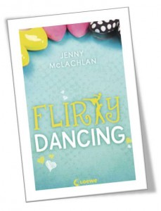 Flirty Dacing
