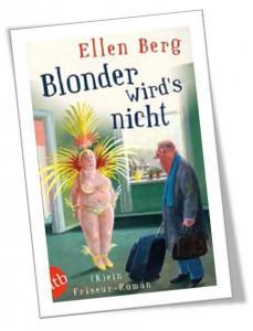 Blonder wirds nicht