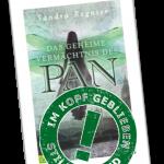 Das geheime Vermächtnis des Pan - Stempeln