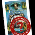 Clockwork Prince - Stempeln