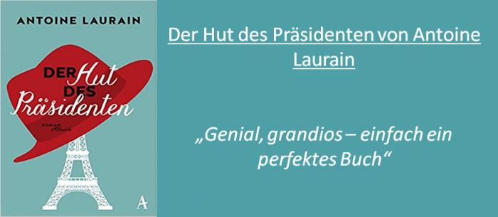 Der Hut des Präsidenten - Rezension