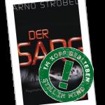 Der Sarg- Stempeln