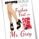 Frohes Fest mit Mr. Grey