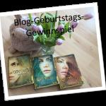 Gewinnspiel & Blog-Geburtstag