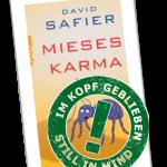 Mieses Karma _stempeln