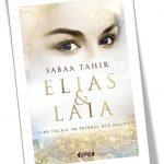 Elias & Laia - Eine Fackel in der Dunkelheit