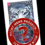Der Kuss des Tigers - Stempeln