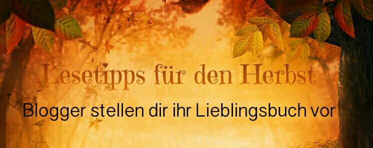 Lesetipps Herbst
