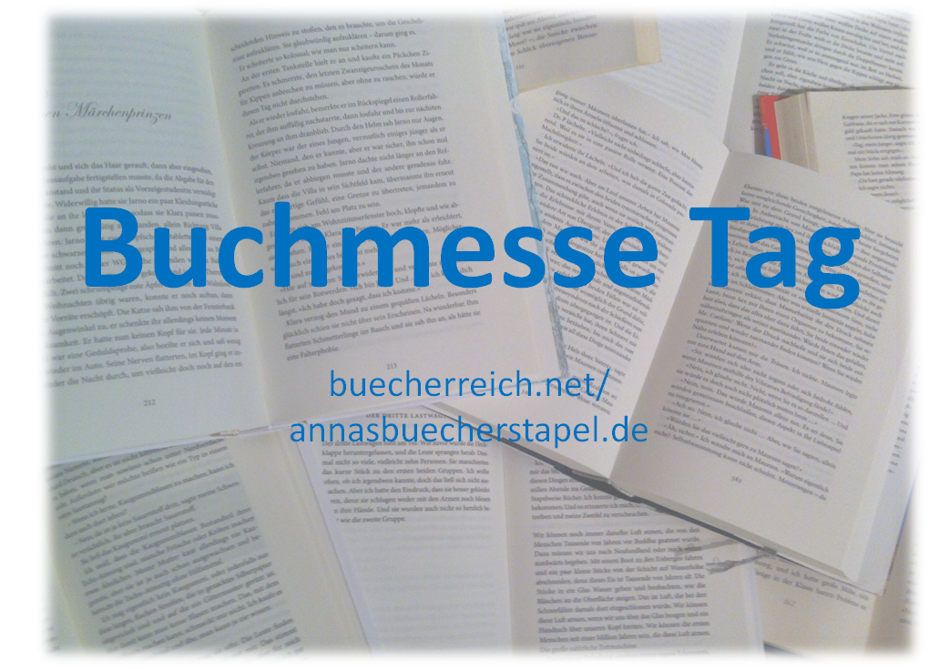 Banner Buchmesse Tag