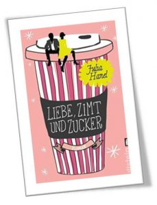 meine rezension zu liebe zimt und zucker von julia hanel. Black Bedroom Furniture Sets. Home Design Ideas