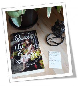 TABU - Lebensfroh - Paris, du & ich