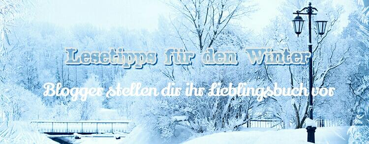 Lesetipp Winter