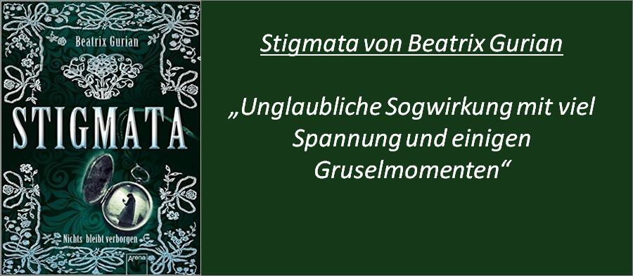 Stigmata - Rezension