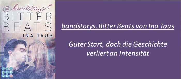 Bitter Beats - Rezension