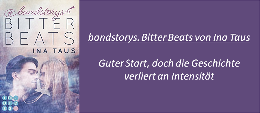 Bitter Beats - Rezension