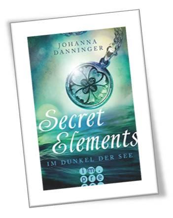 Secret Elements - Das Dunkel der See