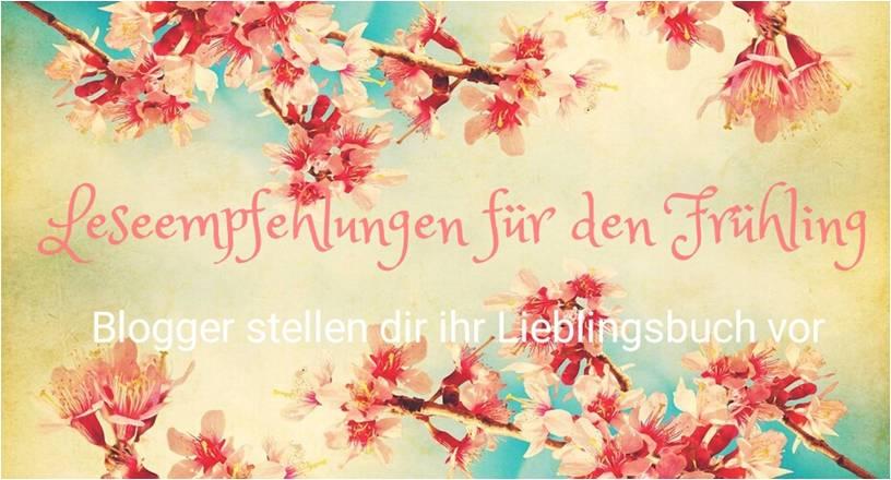 Lesetipps & Buchtipps Frühling