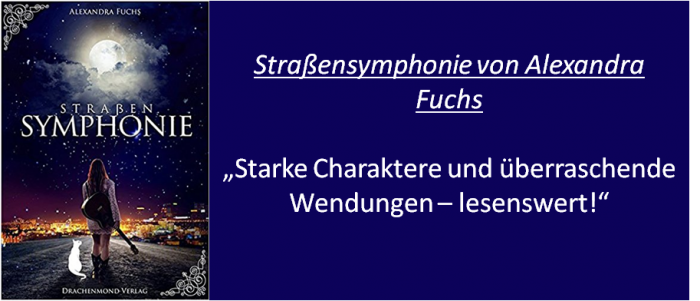 Straßensymphonie - Rezension