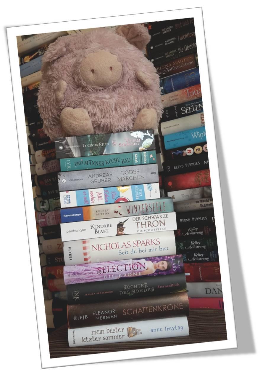Neue Bücher im Mai 2017