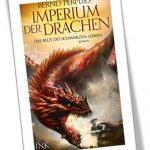 Das Imperium der Drachen - das Blut des schwarzen Löwen