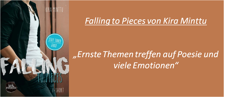Falling to Pieces - Rezension