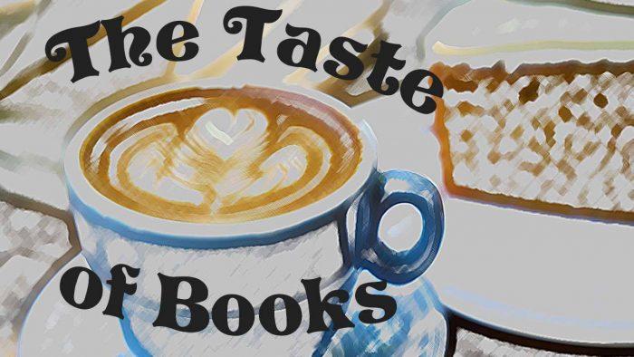 The Taste of Books