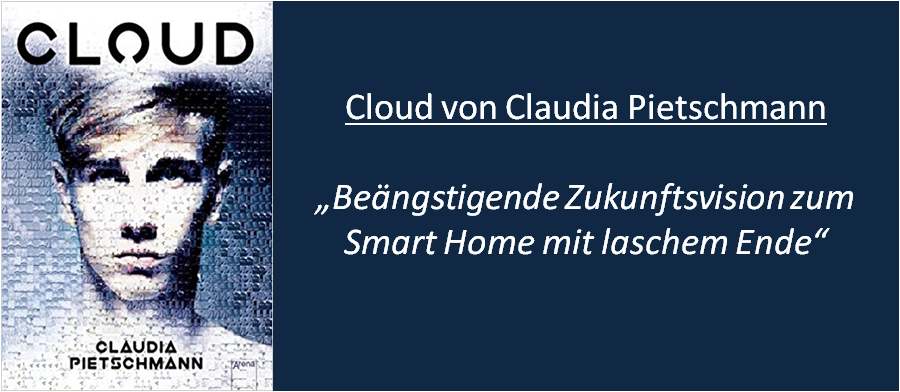 Cloud - Rezension