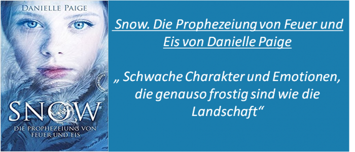 Snow - Rezension
