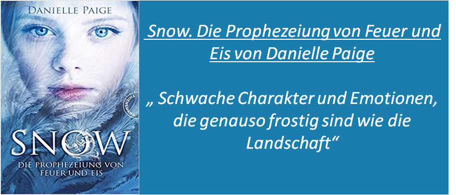 Snow - Rezension