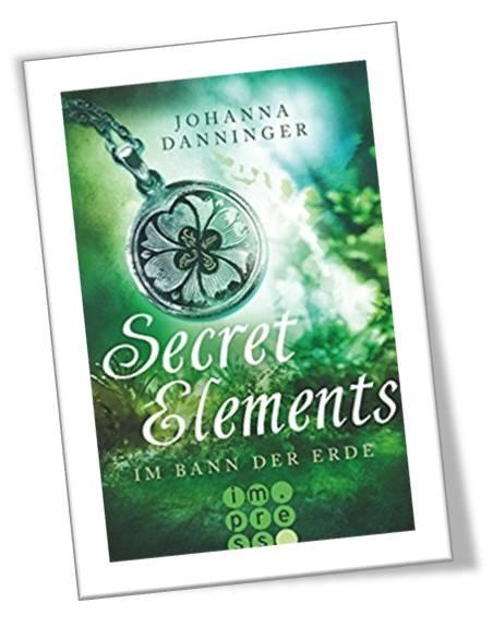 Secret Elements - im Bann der Erde