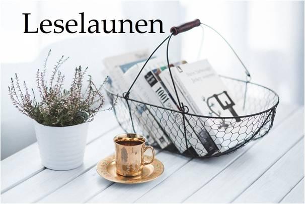Banner Leselaune 2018