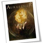 Das Erbe der Macht - Aurafeuer