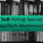SuB-Voting Regalfach