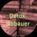 Trikot Detox-Abbauer