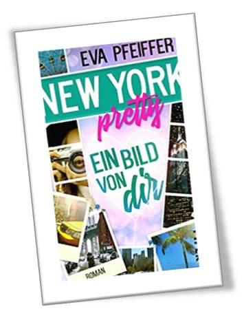 New York Pretty. Ein Bild von dir