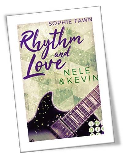 Rhythm and Love. Nele & Kevin