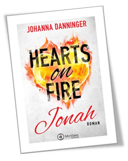Hearts on Fire. Jonah