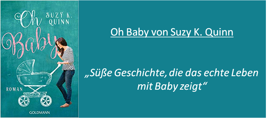 Oh Baby Rezension