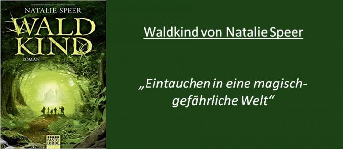 Waldkind - Rezension