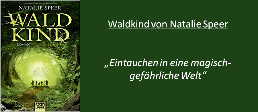Waldkind - Rezension