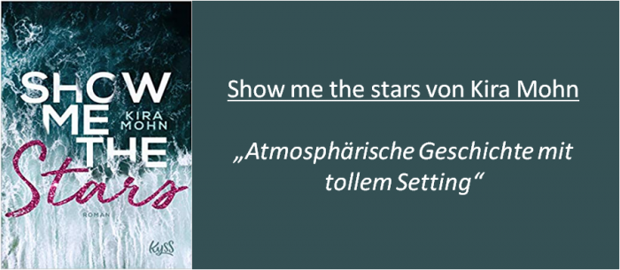 Show me the Stars - Rezension
